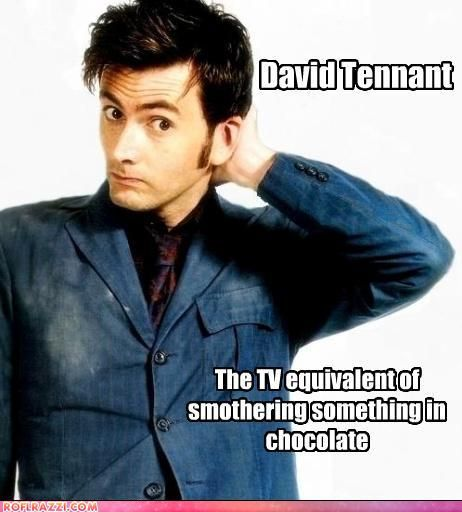 Indeed.: Timey Wimey, Doctorwho, 10Th Doctor, Doctor Who, Doctors, Dr. Who, David Tennant, Davidtennant