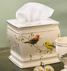 Image result for tissue box cover