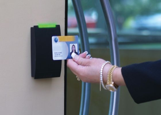 Why Use an Access Control System?