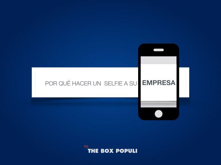 Imagen del post: Por qué hacer un selfie a su empresa. bit.ly/selfiempresa #EscuchaActiva #ReputaciónOnline
