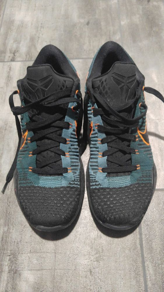 promo code b9ecf 73bcf Size 11.5 Nike Kobe X 10 Elite Low Drill Sergeant  fashion  clothing  shoes   accessories  mensshoes  athleticshoes (ebay link)