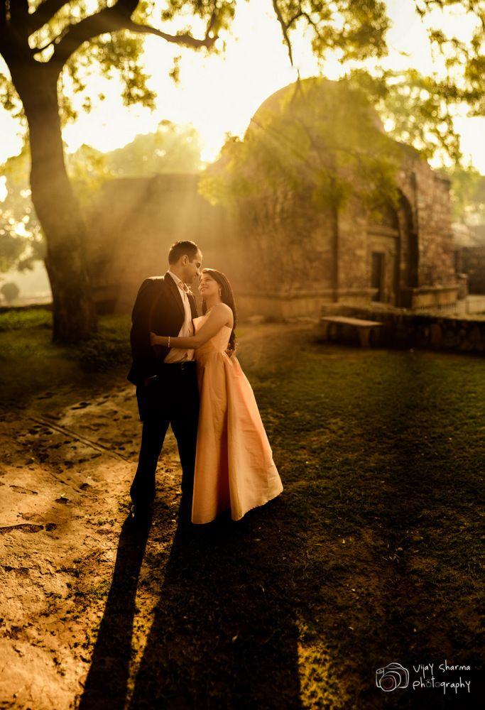 Vijay Sharma Photography Delhi - Review & Info - Wed Me Good