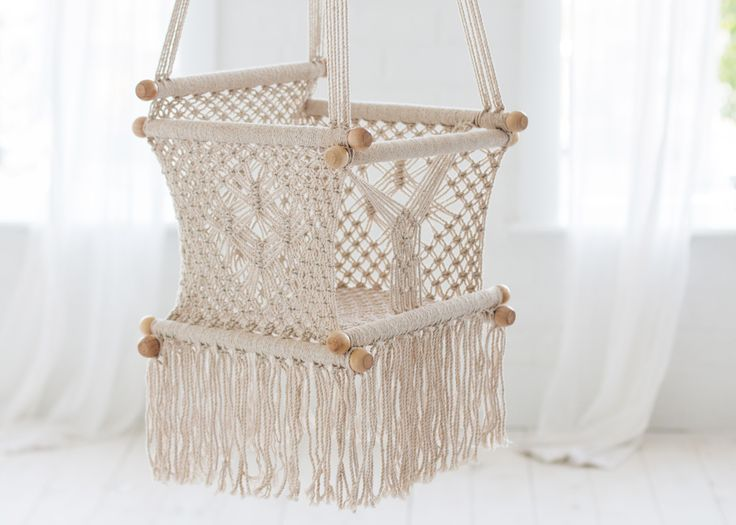 macrame baby swing 1000 images about small versions of adults on 6956