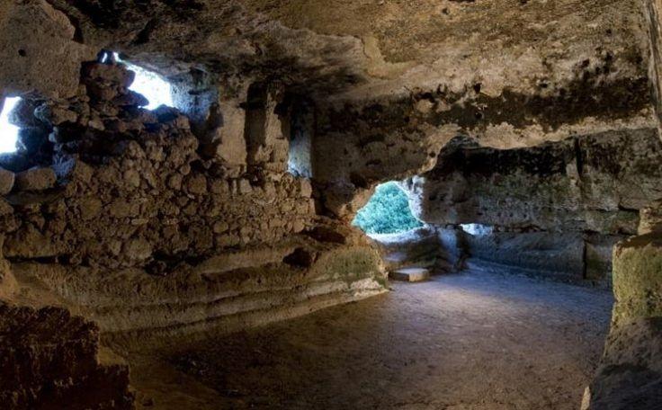 A Lama d'Antico | Puglialand