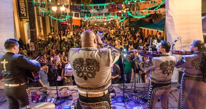 14 CINCO DE MAYO EVENTS IN ORLANDO Cinco de Mayo is just around the corner and there are plenty of local events perfect for celebrating this holiday on and around May 5.