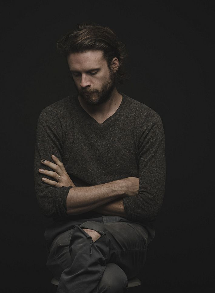 Father John Misty . . . everything about this man - talent, wit, intellect, charisma, dancing... damn.