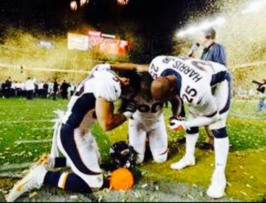 Denver Broncos. Super Bowl 50 Winners!!!!!