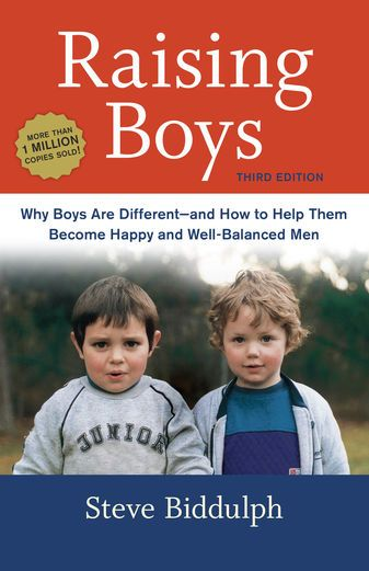 Raising Boys - Steve Biddulph & Paul Stanish | Parenting...: Raising Boys - Steve Biddulph & Paul Stanish | Parenting |590717562 #Parenting