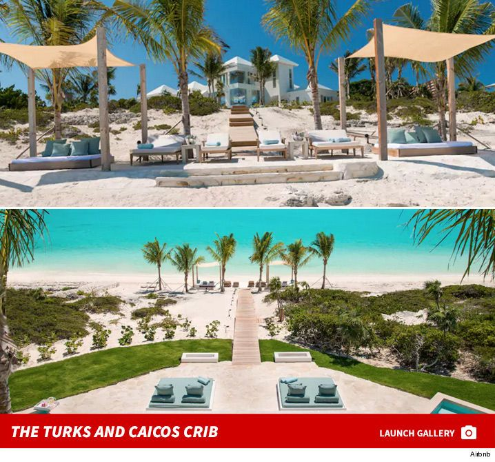 Kylie Jenner -- My Turks & Caicos Rental Had 23 Rooms!!! (PHOTO GALLERY) - http://blog.clairepeetz.com/kylie-jenner-my-turks-caicos-rental-had-23-rooms-photo-gallery/