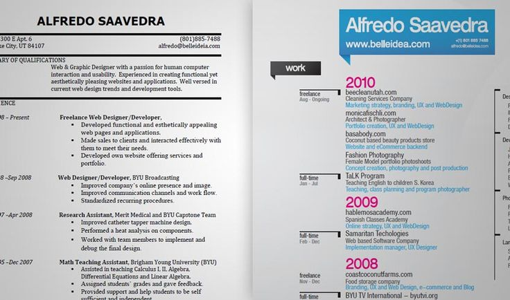 21 best Career  Above And Beyond Resumes images on Pinterest - how to update a resume