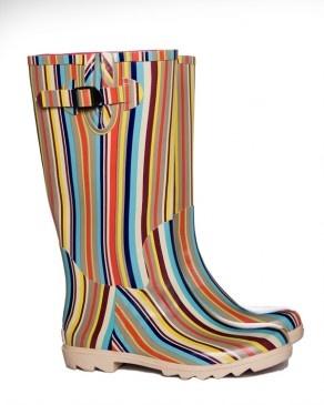 Regatta Boot