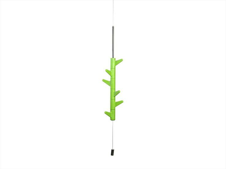 Hanging coat rack OKA by Inno Interior Oy