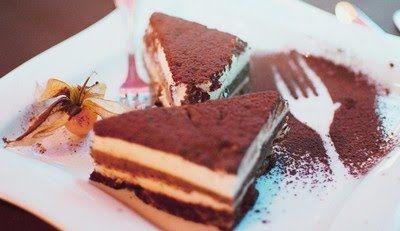 Thermomix Italian Tiramisu: How To Prepare a Traditional Italian Cake