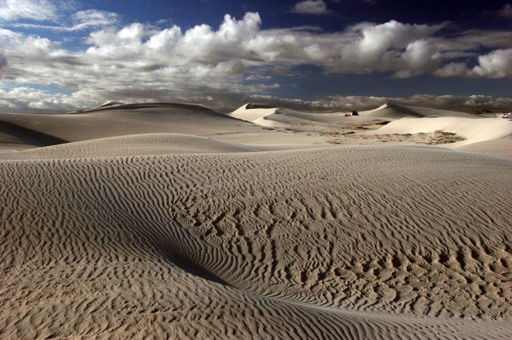 Arniston `Dunes
