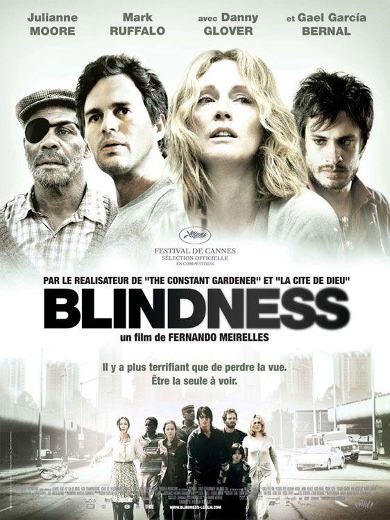Movie - Blindness | Ensaio Sobre a Cegueira (2008) - by Fernando Meirelles