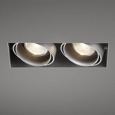 Modular Lighting Instruments | Mini Multiple Trimless | Ceiling Lighting | Share Design | Home, Interior Design, Architecture, Design Ideas