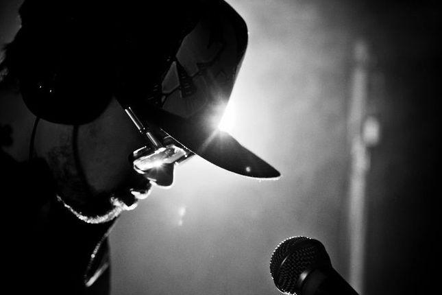 DJ Spell - 2011 - Photo Credit Unknown