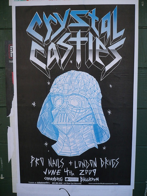 11 best images about Crystal Castles on Pinterest | Far away ...
