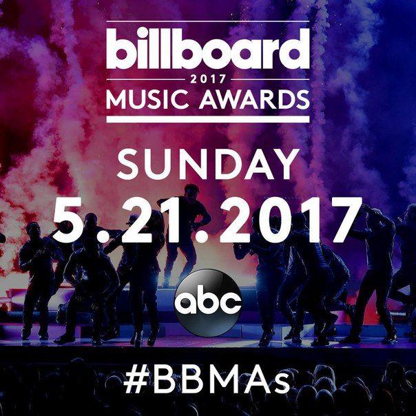 Номинанты Billboard Music Awards-2017