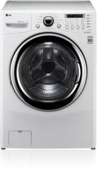 A washer-dryer combo... say farewell to stackables!