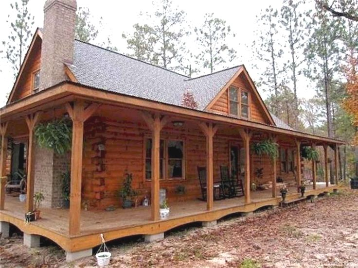 42 Favourite Log Cabin Homes Plans One Story Design Ideas Logcabin Homesplans In 2020 Rustic House House Designs Exterior Log Homes