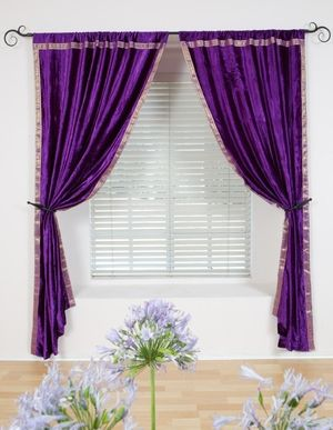 102 Best Images About Curtains On Pinterest Damask Curtains Lilacs And Cheap Curtains