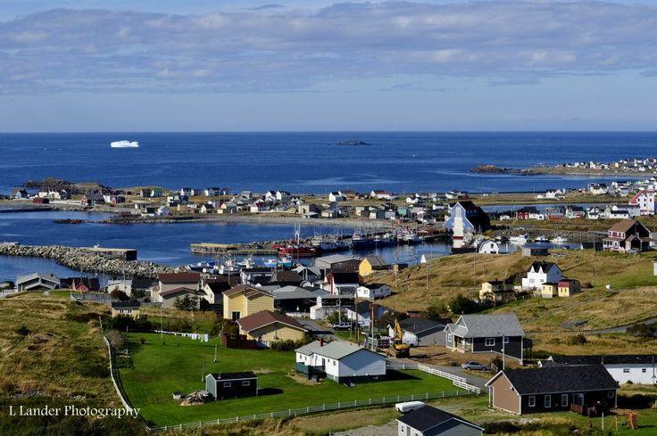 Bonavista, Newfoundland, CA  Almost time to go back...