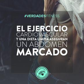 Para tener abdominales definidos debe haber una combinación de una dieta limpia, saludable y balanceada junto con un buen plan de entrenamiento que combine ejercicio cardiovascular con entrenamiento de pesas.  #fitness #tips #entrenamieto #training #gym #dieta #diet #bodybuilding #fullmusculo #ejercicio