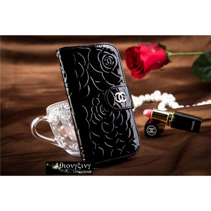 33 best coque housse chanel iphone 5s images on pinterest Housse iphone 5se