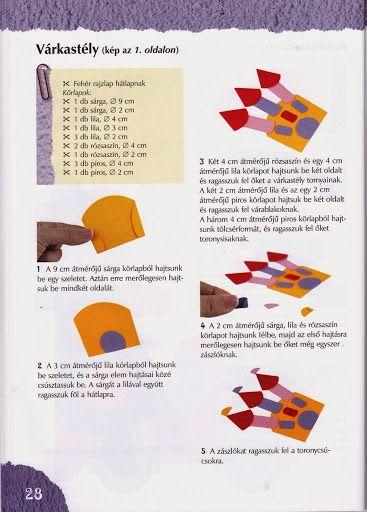 Mas de 1.000 imagens sobre Origami no Pinterest  Lâmpada de origami ...