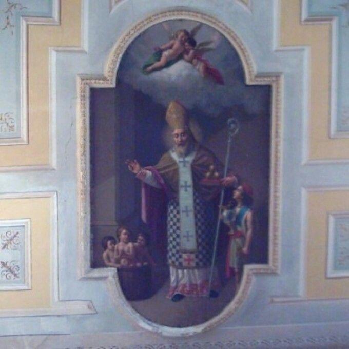 Gagliato, San Nicola