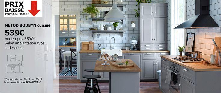 53 best cuisine images on Pinterest Kitchen ideas, Kitchen