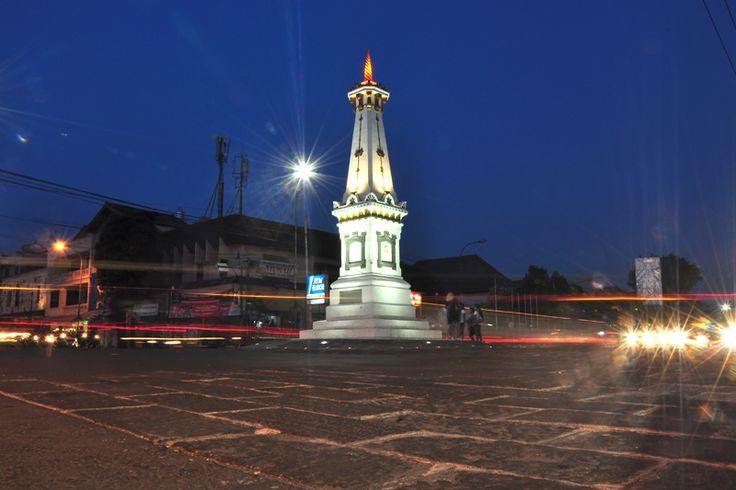 Daftar nama Tempat Wisata di Daerah Istimewa Yogyakarta | Tempat Wisata