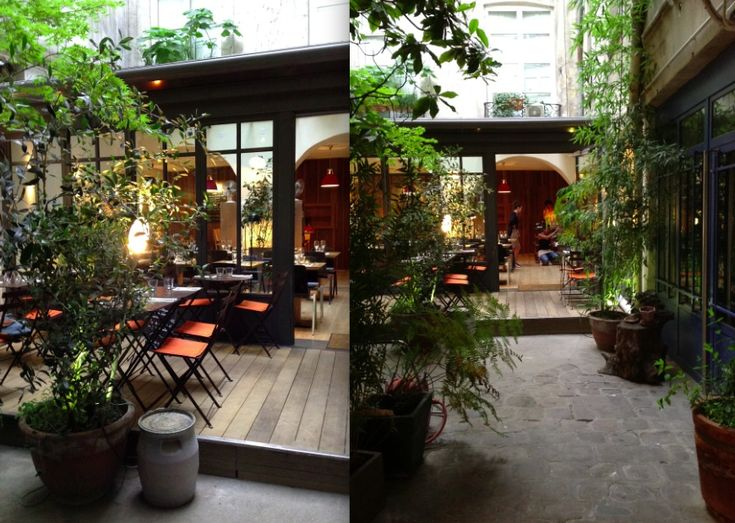 jaja restaurant,le marais,Paris