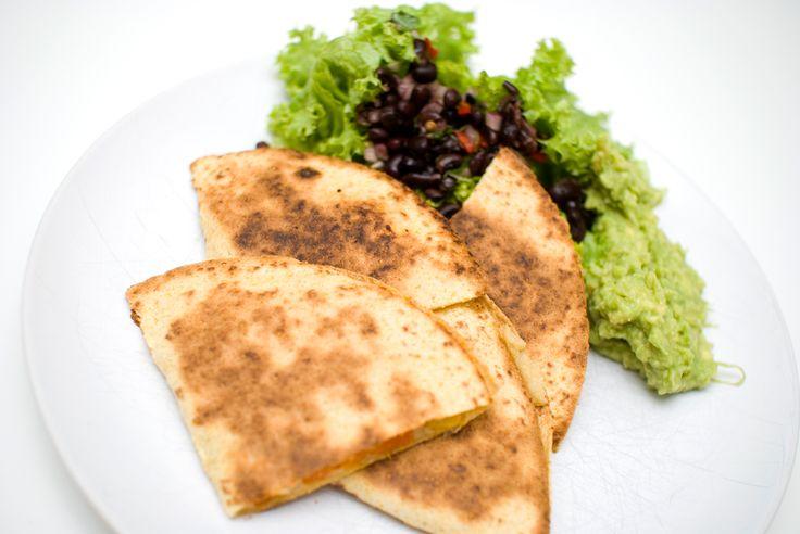 Que pasa? Det er vel ingen hemmelighet at jeg elsker meksikansk mat! Så lenge vi dropper håpløse krydderblandinger og for mange ferdigprodukter, så er det midt i blinken. Som jeg har nevnt flere g...