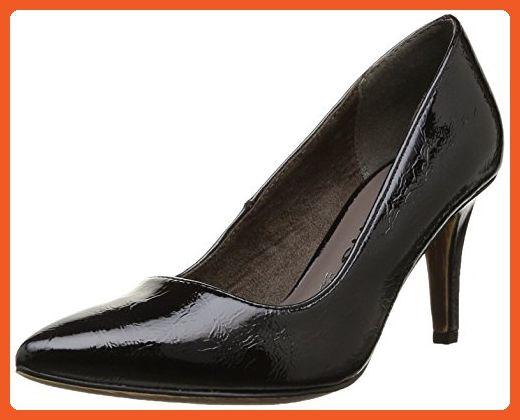 TAMARIS Women's Leather High Heel Shoe - Boots for women (*Amazon Partner-Link)