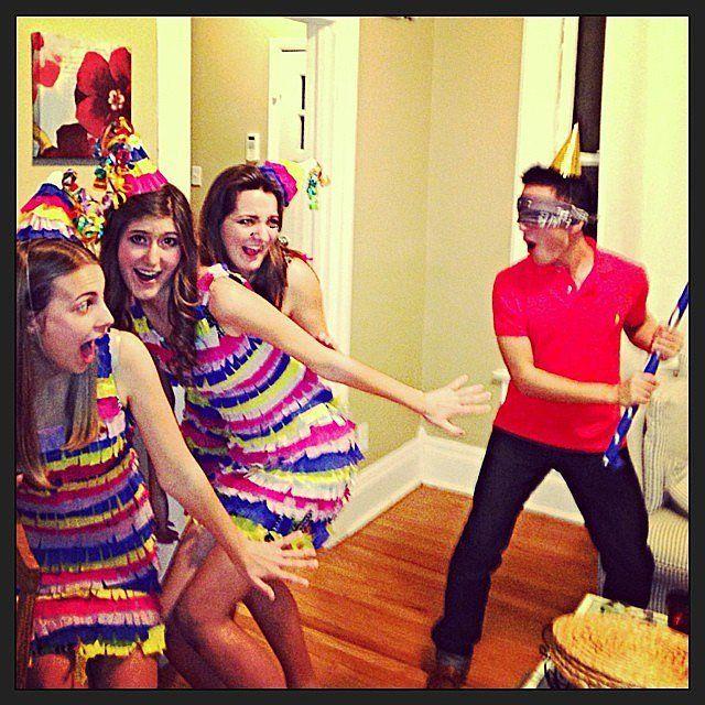 53 best Halloween images on Pinterest Carnivals, Costume ideas and - team halloween costume ideas