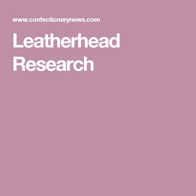 Leatherhead Research