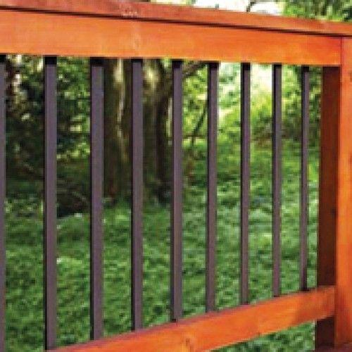 Best 20 Best Images About Deck Railings On Pinterest Metal 400 x 300