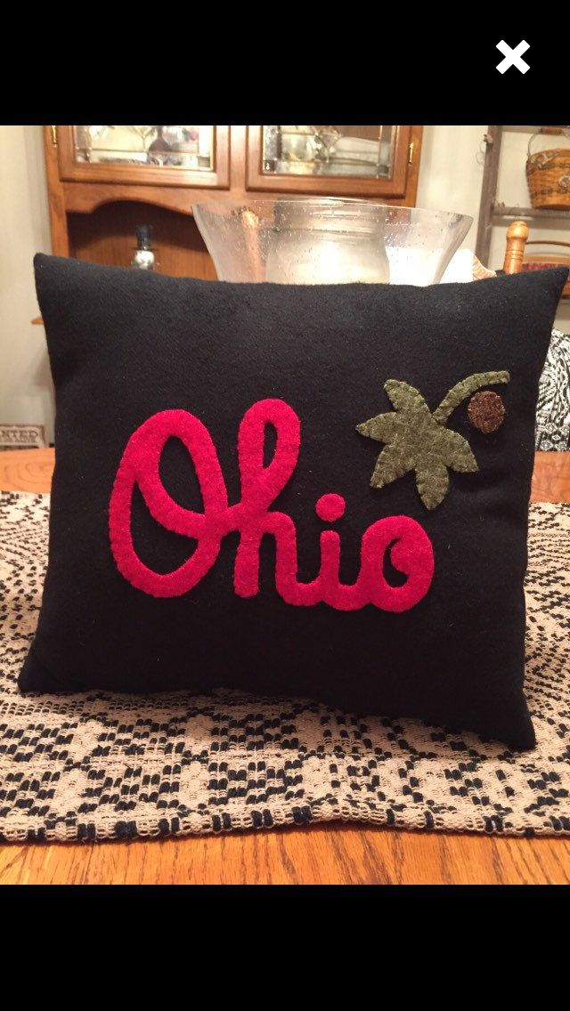 WOOLYPRIMITIVES: ~ Handmade In Ohio for Ewe ~