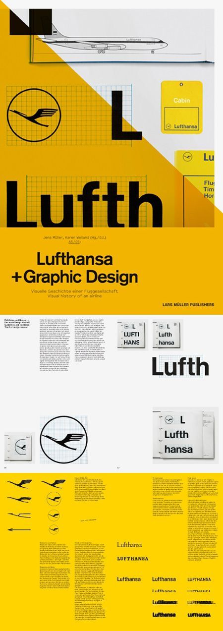An inspirational resource focused on graphic design, typography, grid systems, minimalism and modernism.: