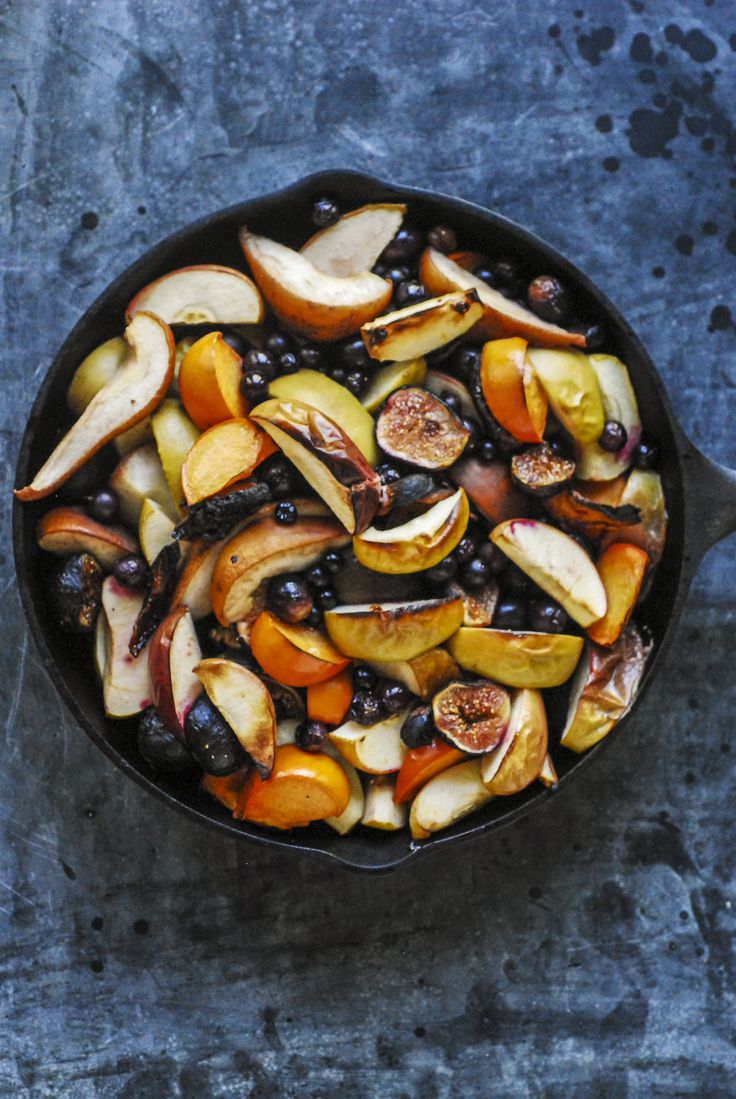 Put those Fall Farmer's Market finds to use with these recipes!