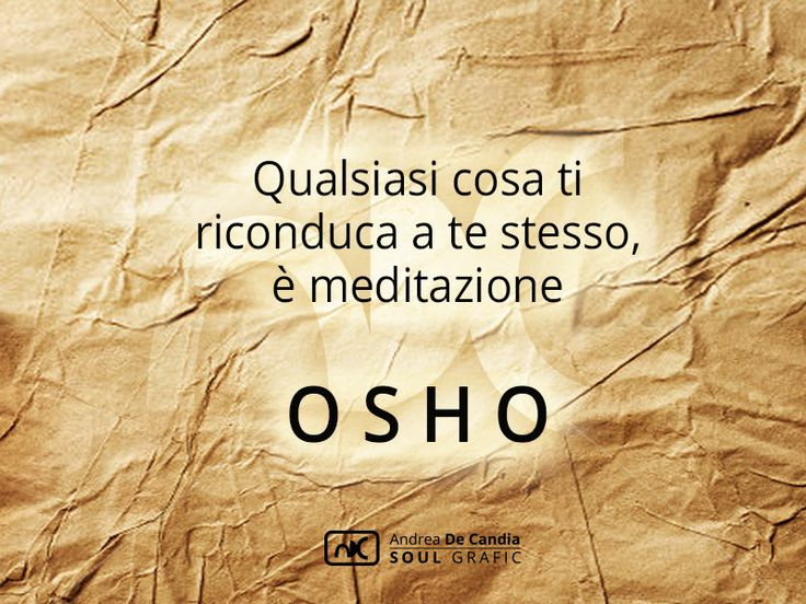 Osho Rajneesh , unico nel suo modo #osho #meditation #positivity