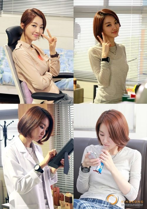 31 Best Images About Elegant Office Fashion Inspired By Korean Drama On Pinterest