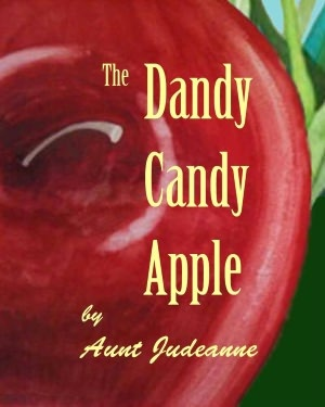The Dandy Candy Apple