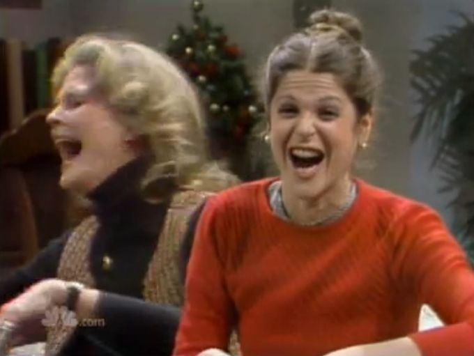 13 Of The Greatest Times SNL Cast Members Totally Lost It. seriously just watched all of these. so funny