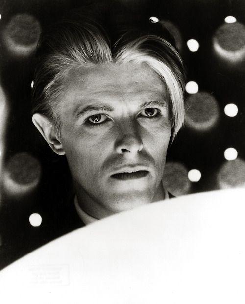 David Bowie, la mia ispirazione per il personaggio di Re Belial www.victoriansolstice.it