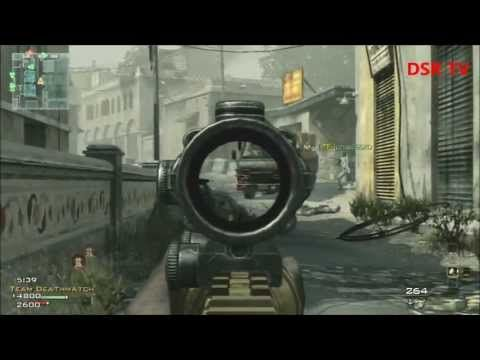 DSR TV DJMeng MW3 let's play EP 07