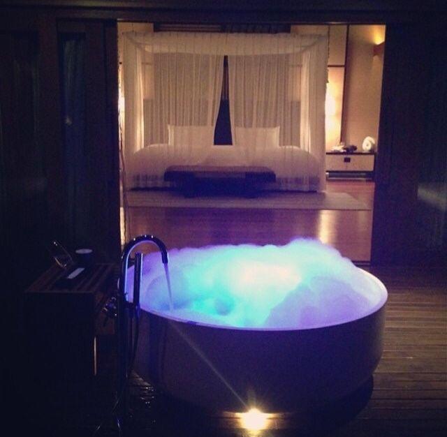 Beautiful Romantic Bathrooms 387 best romantic bathrooms images on pinterest | dream bathrooms