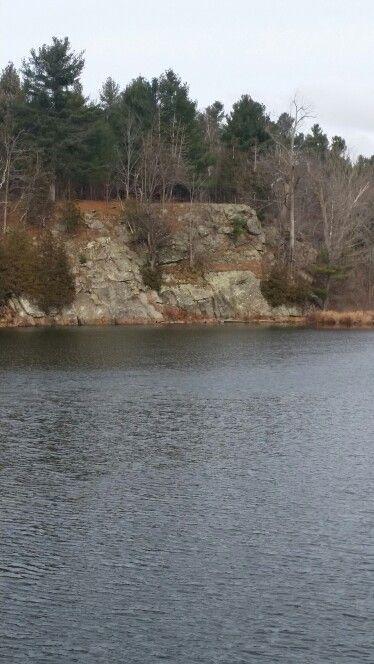 Hogan Lake
